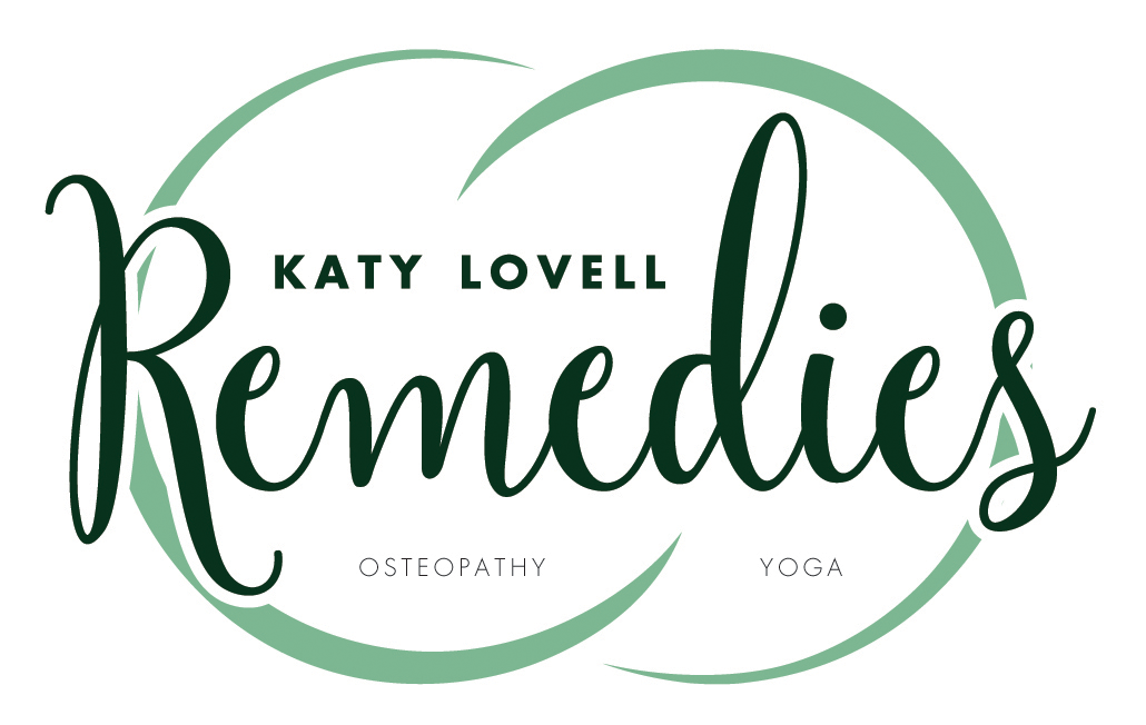 Katy Lovell Remedies
